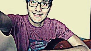 Me elevé - Pedro Suárez Vértiz (COVER)