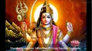 Lord HariHara Bhajan Shambo Mahadeva Sadashiva Ambuja Nayana Narayana