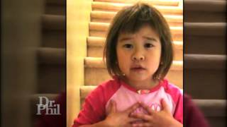You Have to Hear This 6-Year-Old's Advice for Her Divorcing Parents