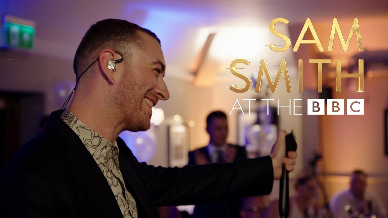 Sam Smith Promo Code Ticket Liquidator December 2018