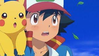 Pokémon the Movie: The Power of Us Teaser Trailer