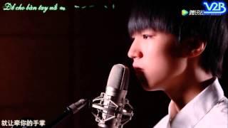 [VNB][Vietsub] Young - TFBOYS Vương Tuấn Khải