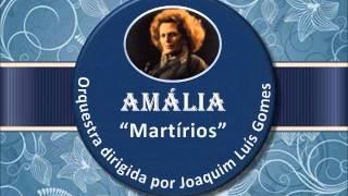 Amália Rodrigues - Martírios