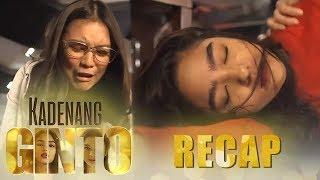 Kadenang Ginto Recap: Daniela uses Marga and Cassie to execute her plan