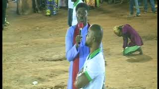 AND THE MANTLE FELL (2) by REV. FR. EMMANUEL OBIMMA (EBUBE MUONSO) width=