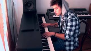 The Weeknd - Shameless (Piano Cover)