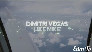 Dimitri Vegas & Like Mike vs KSHMR - OPA (Music Video) [EDM TV]