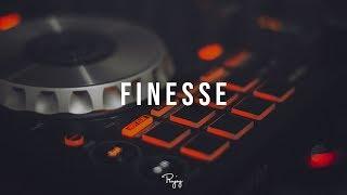 """Finesse"" - Freestyle Trap Beat | Free Rap Hip Hop Instrumental Music 2019 | Roshan #Instrumentals"