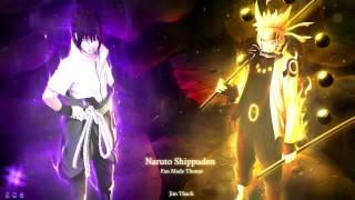 Naruto Shippuden OST Fan Made Theme (MrEpicOSTs - Final Chance)
