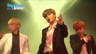 【TVPP】BTS - Blood Sweat & Tears, 방탄소년단 – 피 땀 눈물@Show Music Core