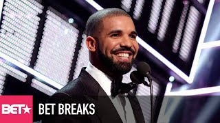 Drake Makes Hefty Donation To Hurricane Relief - BET Breaks