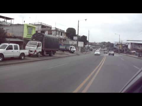 QUEVEDO AVENIDA WALTER ANDRADE ECUADOR LOS RIOS.MP4