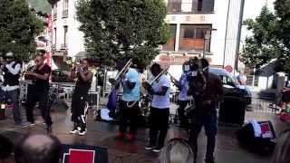 Hypnotic brass ensemble ( part 3 )