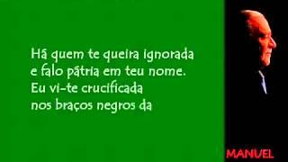 Manuel Alegre - Trova Ao Vento Que Passa