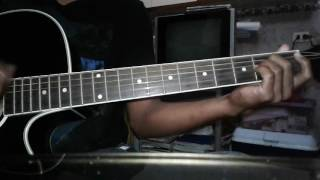 Tú eres rey. Barak. Tutorial Guitarra