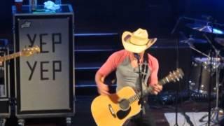 Dustin Lynch- Rodeo (Garth Brooks Cover)
