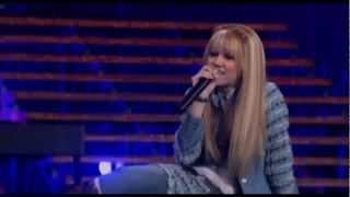 One in a Million - Miley Cyrus as Hannah Montana
