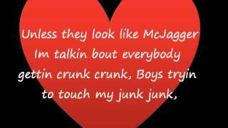Tik Tok lyrics