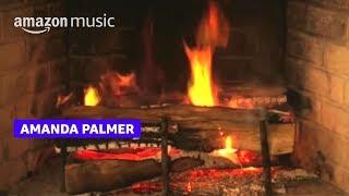 Amanda Palmer - 'Angel Gabriel'