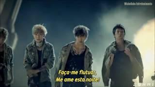 B.A.P. - Dancing in the rain (Legendado PT-BR)