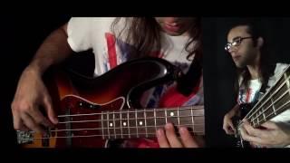 Fania All Stars – Ella Fue (She Was The One) - Bass Cover - Guitar Solo