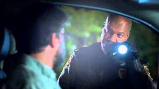 AT&T Commercial 2014 Pulled Over