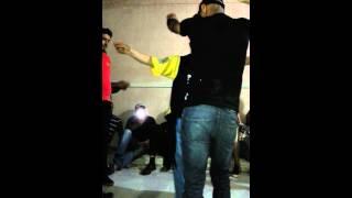 la dance des oranais pokie et houari