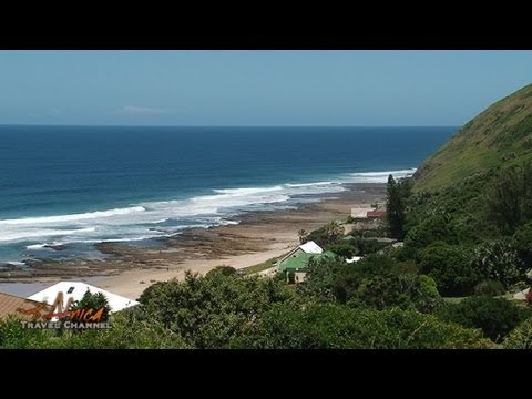 Accommodation Wild Coast South Africa, Crawfords Beach Lodge – Africa Travel Channel