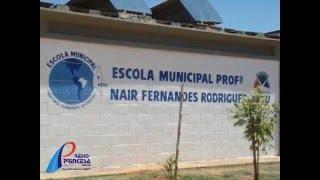 Comunidade escolar da Nair Fernandes espera uma sede própria há quase 20 anos