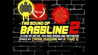 Track 17 - TRC - Rain Drops (TRC Remix) Ft. Ideal [The Sound of Bassline 2 - CD3]