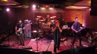 Audioslave - Cochise (Cover) at Soundcheck Live / Lucky Strike Live