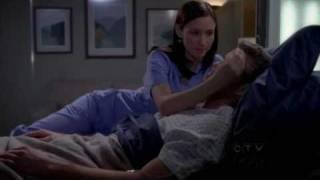 Mark & Lexie [ Beautiful Final Scene 5x13 ]