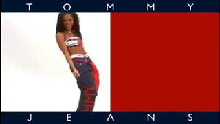 Aaliyah - Tommy Hilfiger Commercial HQ, Full Version (Rare)