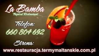 Restauracja La Bamba