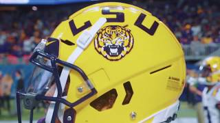 2020 National Championship Hype Video