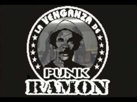 Karen de La Venganza De Punk Ramon Letra y Video