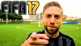 BAILA COMO EL PAPU | VERSION FIFA 17 PAPU GOMEZ TRIBUTE