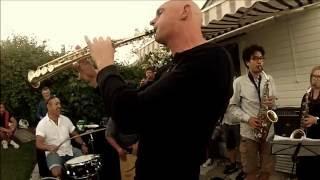 Kinetic Brass Collective - Cesar de Carnaval