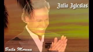 Julio Iglesias - Baila morena - traducere romana