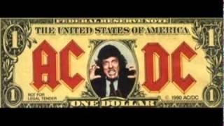 AC/DC- Money Talks