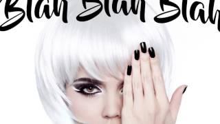 More Than U Feat. Dalia Chih - Blah Blah Blah (Official Audio)