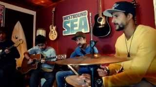 Westbound Sea - Out Loud [Dispatch cover]