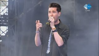 Bastille - Weight Of Living Pt. II (Live at Pinkpop 2016)