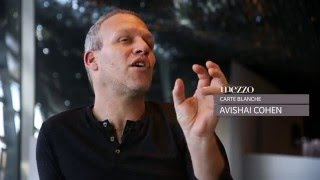 Avishai Cohen - All about the 'New York Division'