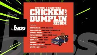 Bunji Garlin - Chicken and Dumplin  (Chicken and Dumplin Riddim) | 2017 Music Release