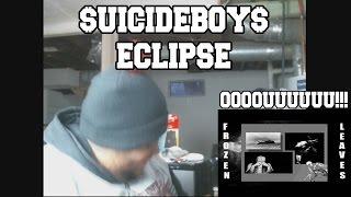SUICIDEBOYS   ECLIPSE Reaction