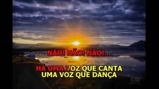 Raul Seixas  -  Tenta Outra Vez - Karaoke