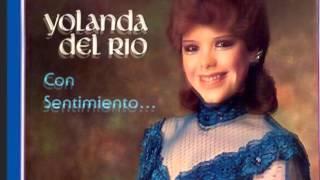 Yolanda Del Rio  Las Rosas Del Jardin
