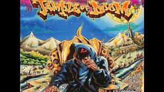 DJ Doom - Flood feat. Blak Philly