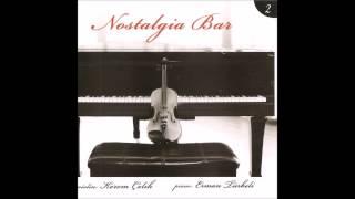 Nostalgia Bar 2 - Tudo Passara (Official Audio)